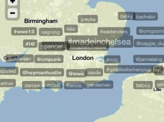 Trendsmap Widgets