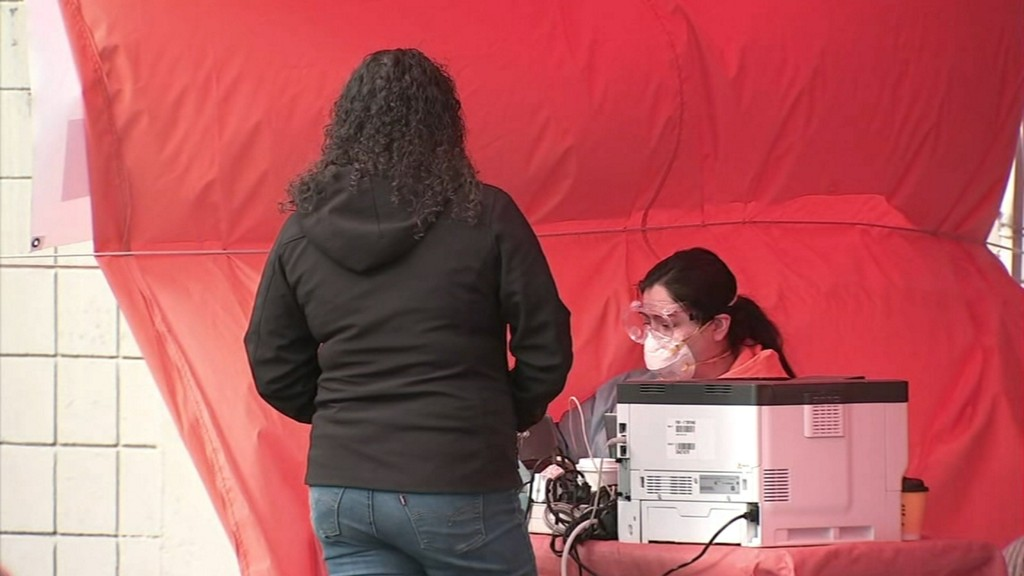 Red Cross: COVID-19 antibody testing now done through