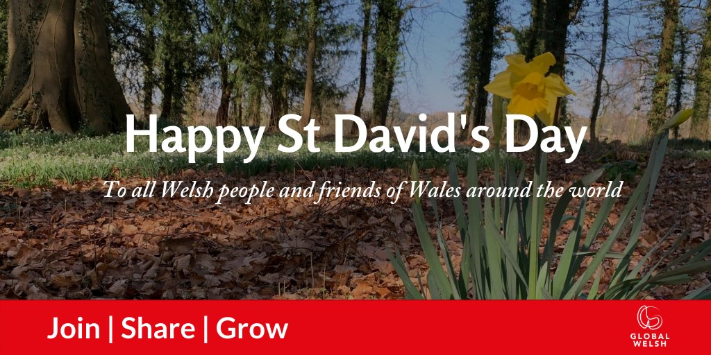 happy st david's day' in welsh - photo #15