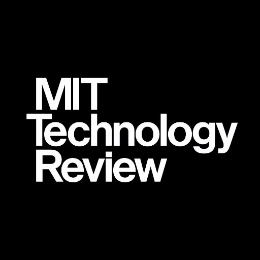 "MIT Technology Review's tweet - ""Here's how to talk to ..."
