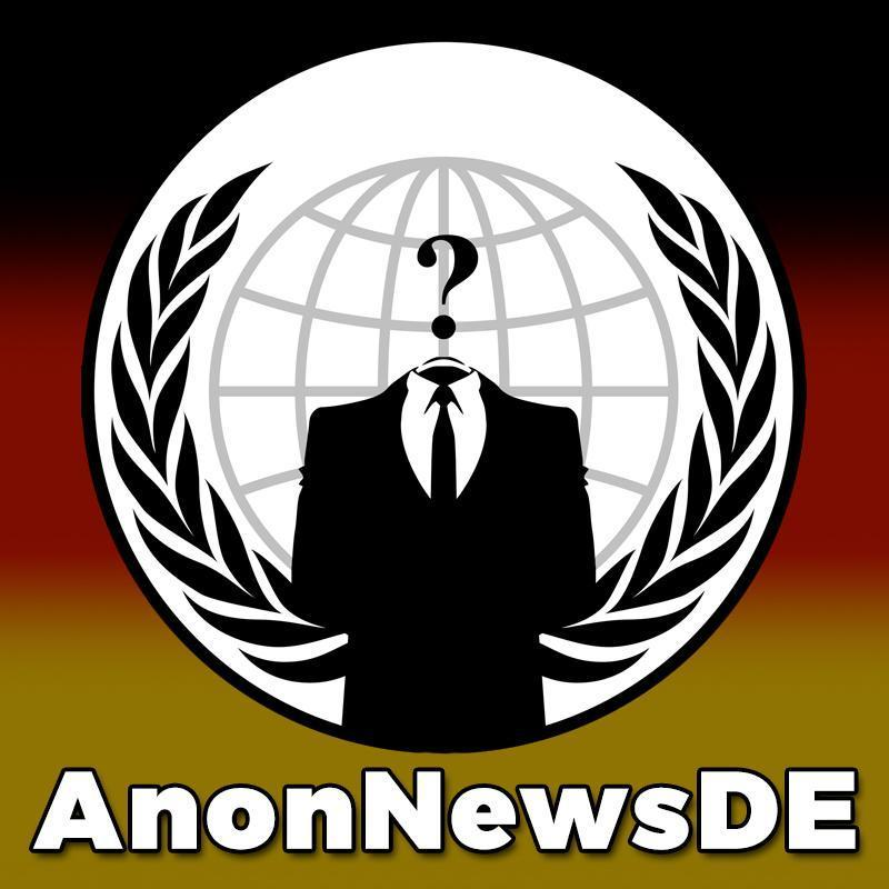 Twitter Anonymous Germany